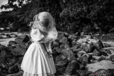 Tatiana Cobbett em ensaio fotográfico.