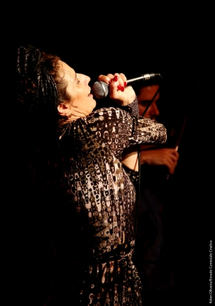 Show Sawabona Shikona - Foto: Kélen Oliveira